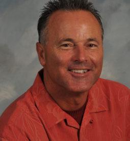Steve Webber